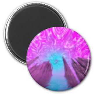 Darktus Alternative Fridge Magnets