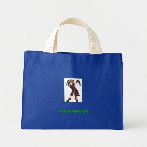 DARKVAMPRESS BAG