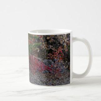 Darkwall Classic White Coffee Mug