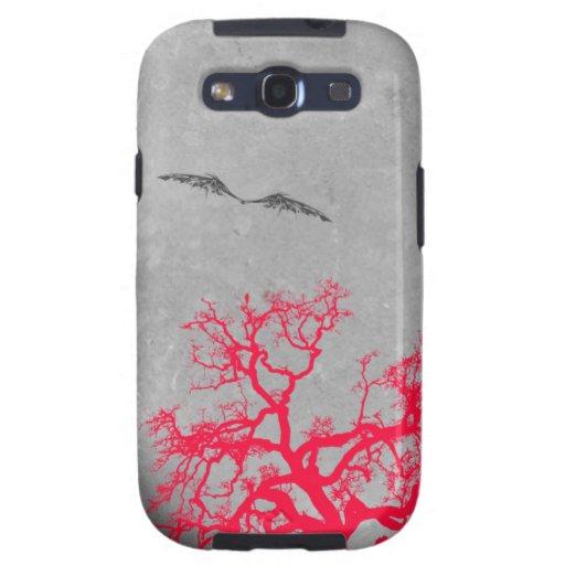 Darkwings Galaxy S3 Covers