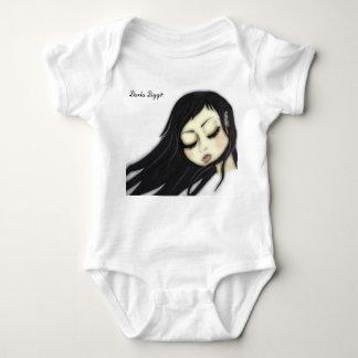 Darla Diggs Baby Bodysuit