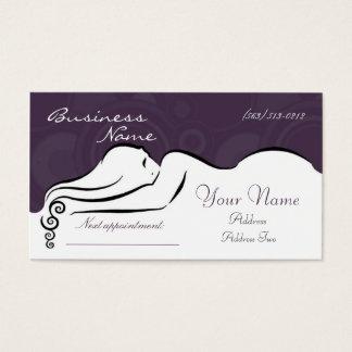 Darla's  Business Cards