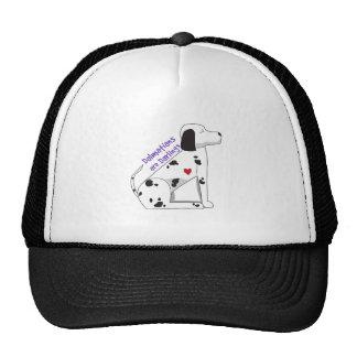 Darling Dalmations Trucker Hat