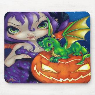 """Darling Dragonling II"" Mousepad"