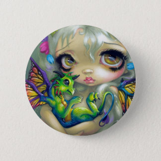 """Darling Dragonling IV"" Button"
