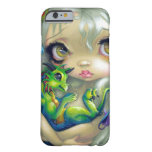 """Darling Dragonling IV"" iPhone 6 case"