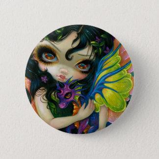 """Darling Dragonling V"" Button"