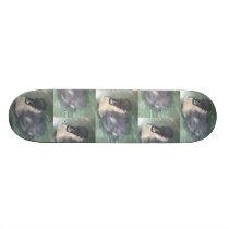 Darling Duckling Skateboard