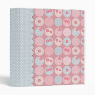 Darling Girl 1.0 Binder