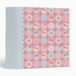 Darling Girl 1.5 Binder