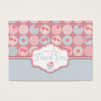 Darling Girl TY Note Card