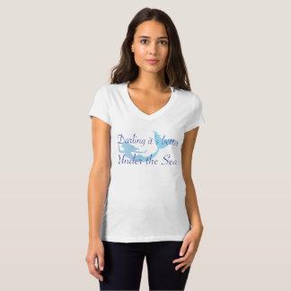 Darling it's better T-Shirt