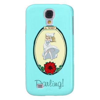 Darling! _ Oo la la Samsung S4 Case