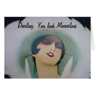 marvelous darling