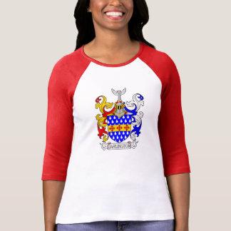 Darlington Coat of Arms II Shirts