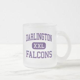 Darlington - Falcons - alto - Darlington Taza