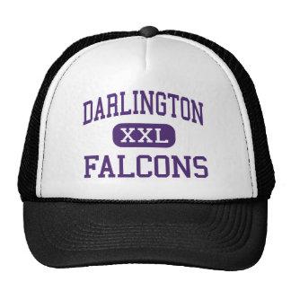Darlington - Falcons - joven - Darlington Gorro