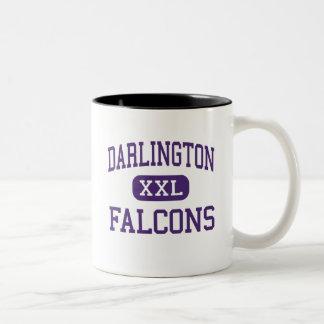 Darlington - Falcons - joven - Darlington Taza