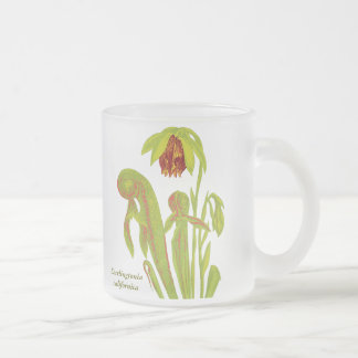 Darlingtonia californica, Carnivorous Plant Mug
