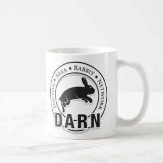 DARN Mug - White