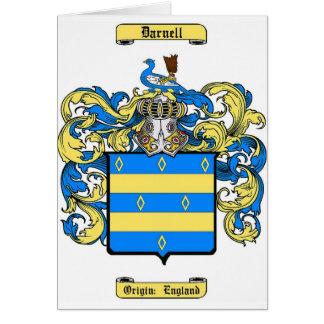 Darnell Tarjeta De Felicitación