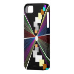 Darnkess & Lights iPhone 5 Case