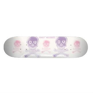 DarQue Frost SKL Skateboard
