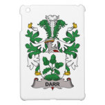 Darr Family Crest Cover For The iPad Mini