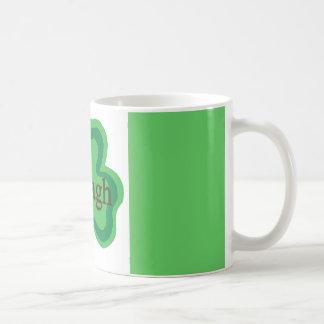 Darragh Irish Coffee Mug