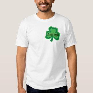 Darragh Irish Tshirt