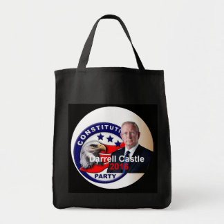 Darrell CASTLE 2016 Tote Bag