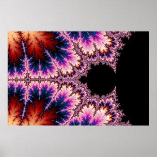 Darren3 - Poster del fractal