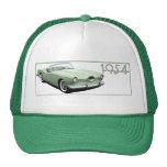 Darrin 1954 gorras de camionero