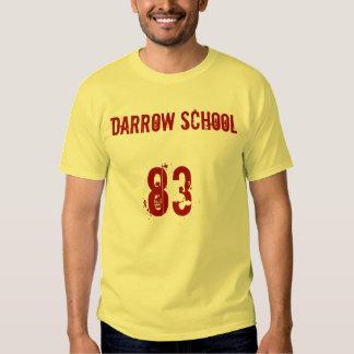 Darrow 80's chose family tees