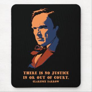 Darrow - Justice Mousepad