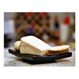 Darsonval Cheese Postcard
