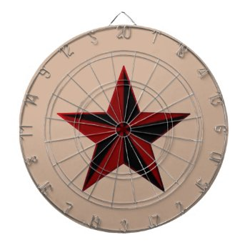 Dart Board by CREATIVEBRANDING at Zazzle