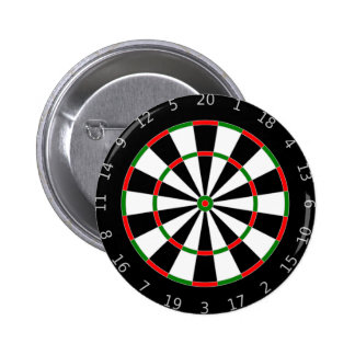 Dart Board Buttons
