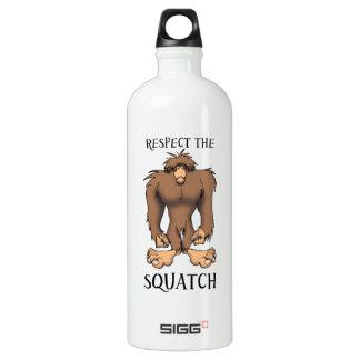 Dart Board - Customized Aluminum Water Bottle