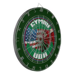 Dart Board - Customized