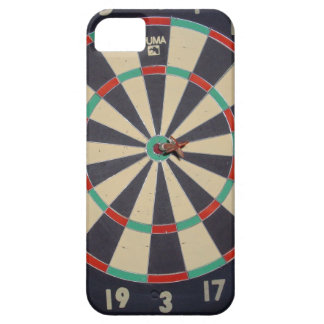Dart_Board, _ iPhone 5 Carcasa
