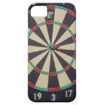 Dart_Board,_ iPhone 5 Cases