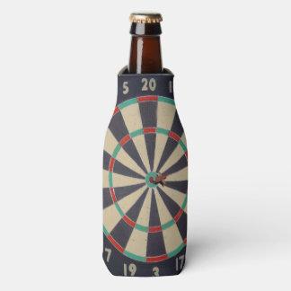 Dart_Board_Stubby_Holder Enfriador De Botellas