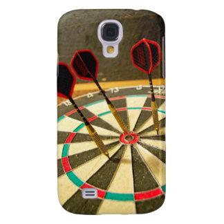 Dart Champ iPhone 3 Case
