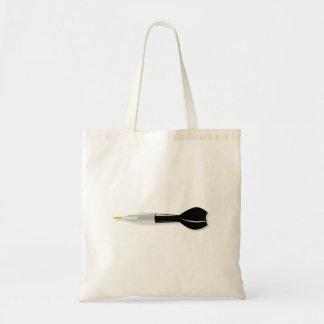 Dart for Dartboard Canvas Bag