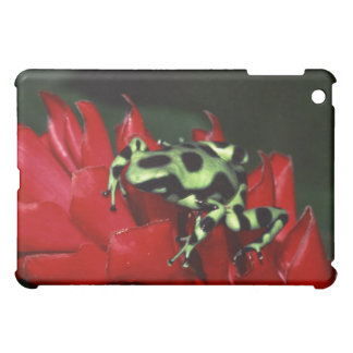 Dart frog 2 iPad mini cover