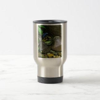 Dart Frog Buddies Travel Mug