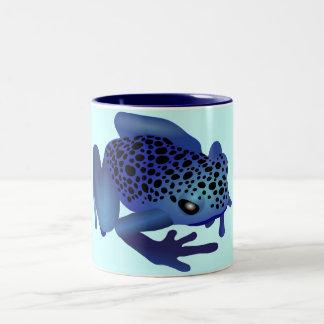 Dart Frog Mug