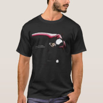 Dart - Half 'n Half T-Shirt