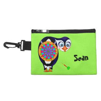 Dart Penguin by The Happy Juul Company Accessory Bag